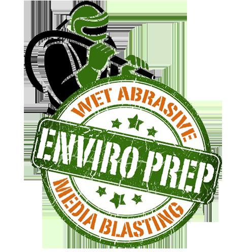 EnviroPrep Abrasive Blasting