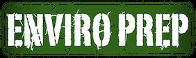 EnviroPrep Abrasive Blasting Logo