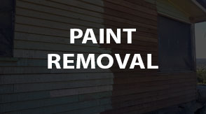 Paint Removal Sunshine Coast